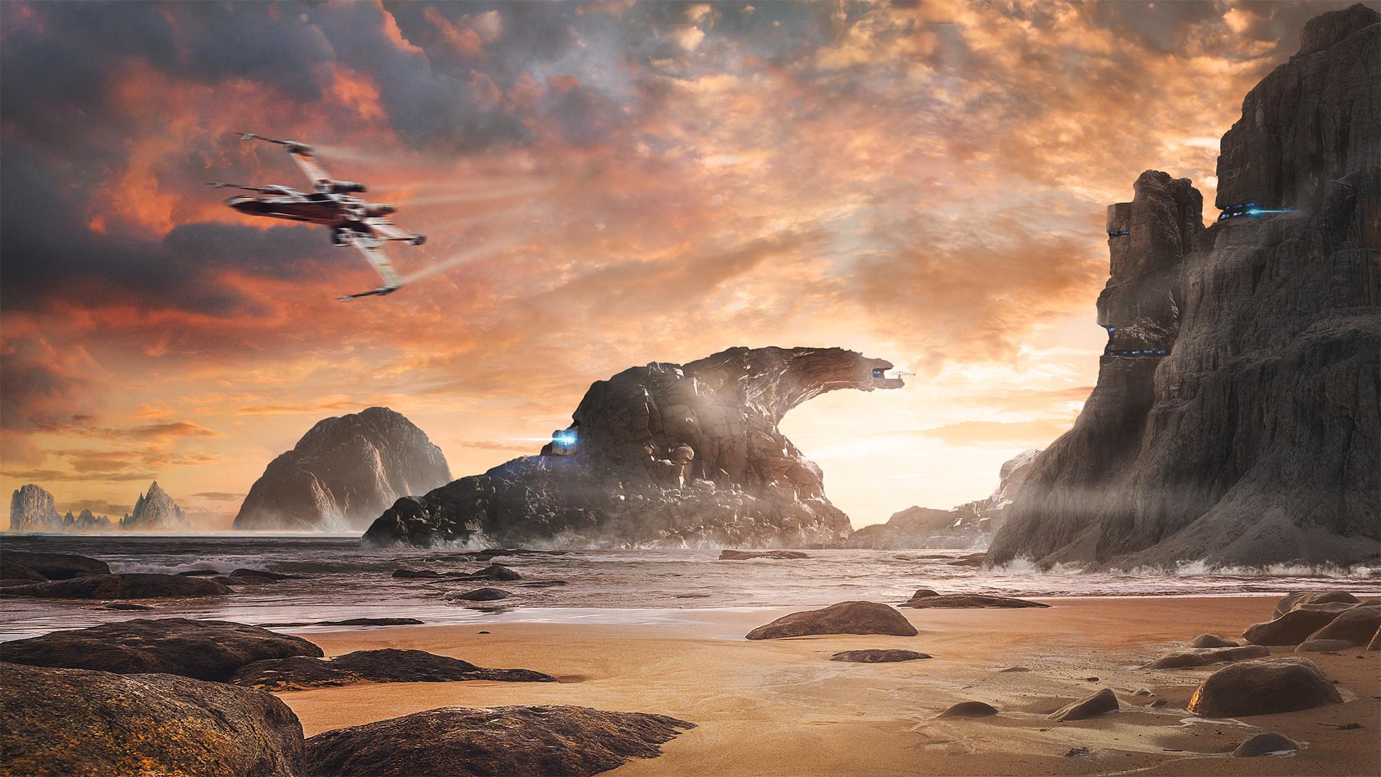 x-wing 16-9